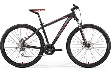 Велосипед Merida Big.Nine 20-MD