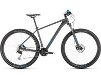 Велосипед Cube AIM SL 29