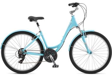 Велосипед Schwinn Sierra Woman