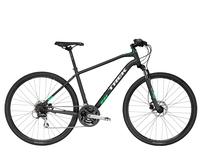 Велосипед Trek DS 2