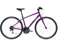 Велосипед Trek 7.2 FX WSD