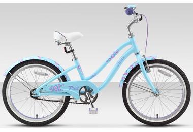 Велосипед Stels Pilot 240 girl 1sp