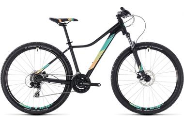 Велосипед Cube Access WS EAZ 27.5
