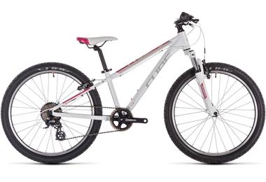 Велосипед Cube Access 240 (на рост 135 - 150)