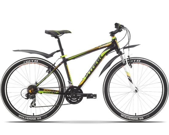 Велосипед Stark Chaser (2015)