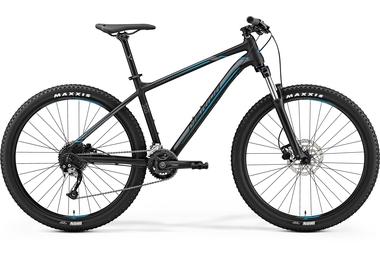 Велосипед Merida Big.Seven 200