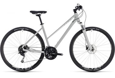 Велосипед Cube Nature Pro Lady