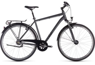 Велосипед Cube Town Pro