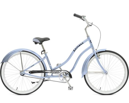 Велосипед Stinger Cruiser Lady