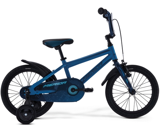 Велосипед Merida Fox J16 (на рост 110-125) (2019)