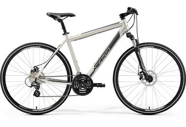 Велосипед Merida Crossway 15-MD