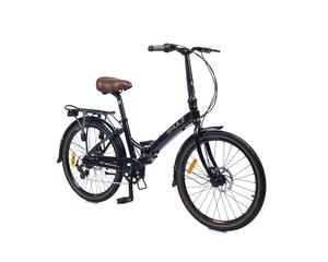 Велосипед Shulz Krabi Multi Disk (2020)