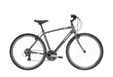 Велосипед Trek Verve 1