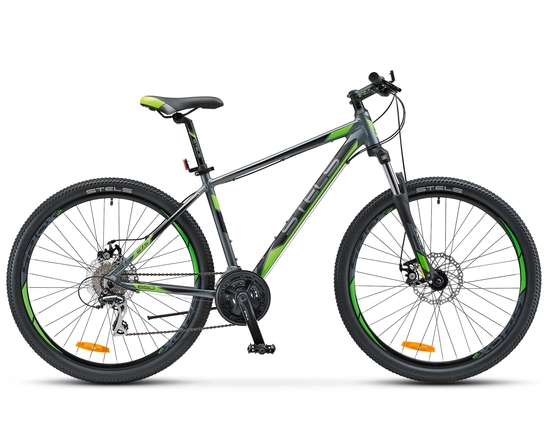 Велосипед Stels Navigator 650 MD 27.5 (2017)