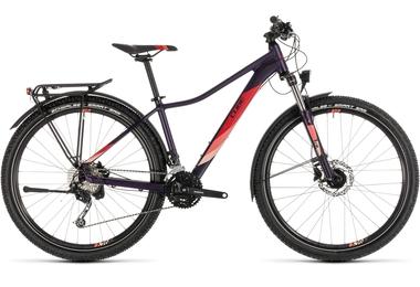 Велосипед Cube Access WS Pro Allroad 27.5