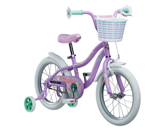 Велосипед Schwinn Jasmine (на рост 100 - 115) (2020)
