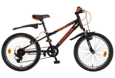 Велосипед Novatrack Extreme 20 7V