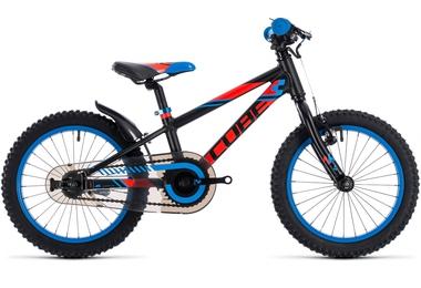 Велосипед Cube Kid 160