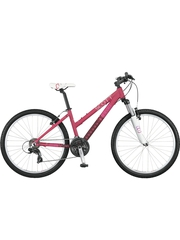 Велосипед Scott Contessa 660