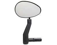 Зеркало Cateye BM-500G Mirror левое