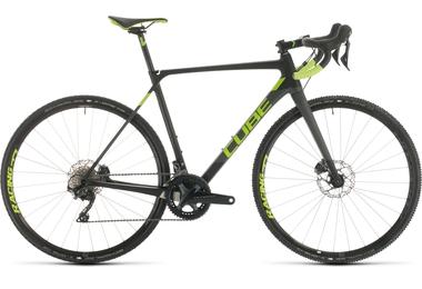 Велосипед Cube Cross Race C:62 Pro