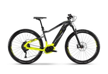 Велосипед Haibike SDURO HardNine 9.0