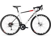 Велосипед Cube Attain Pro Disc