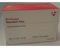 Камера  Bontrager Standard 29x2.00-2.40 SV48 автониппель