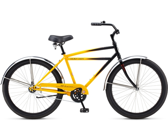 Велосипед Schwinn Heavy Duti (2014)