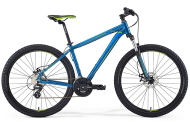Велосипед Merida Big.Nine 15-MD