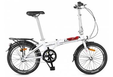 Складной велосипед Langtu KF 3.1