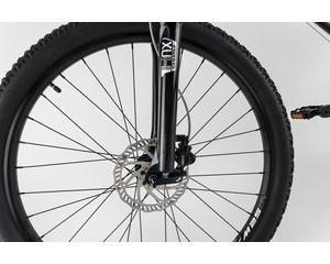Велосипед Haro Calavara 27.Five Trail (2015)