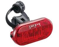 Фонарь задний Cateye TL-LD135-R Omni3