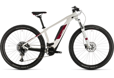 Велосипед Cube Access Hybrid Pro 500 27.5