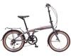 Велосипед Novatrack TG-20 6speed (2016)