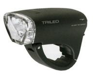 Фонарь Sigma Sport SIGMA Led-Sefty-Light TRILED