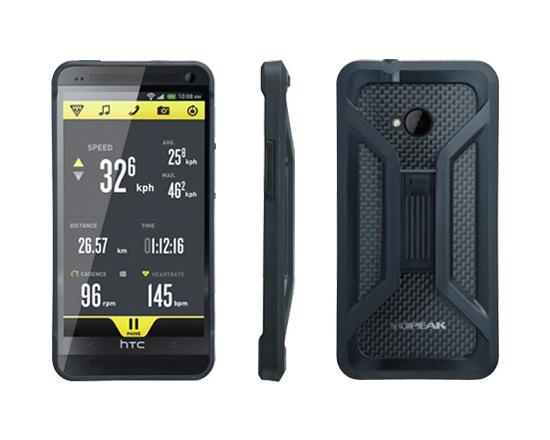 Бокс для телефона Topeak HTC One