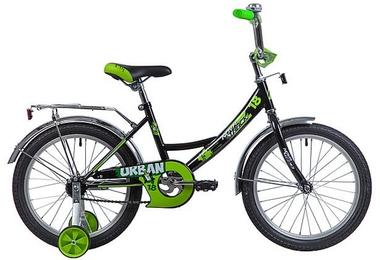 Велосипед Novatrack Urban 18 (на рост 116)