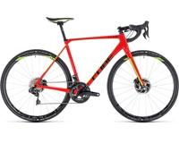 Велосипед Cube Cross Race C:62 SLT