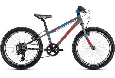 Велосипед Cube Kid 200