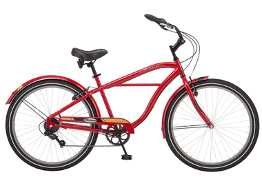 Велосипед Schwinn Miramar