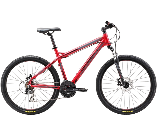 Велосипед Smart Machine 80 Disc (2016)