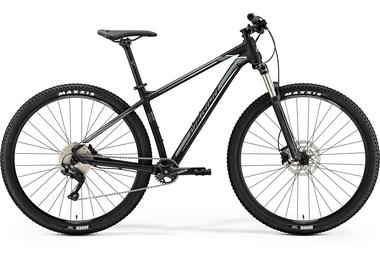 Велосипед Merida Big.Nine 400