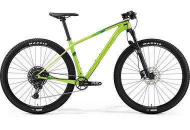 Велосипед Merida Big.Nine 4000