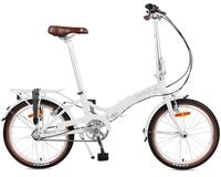 Велосипед Shulz Goa V