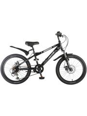 Велосипед Novatrack Extreme D 20 (на рост 134)