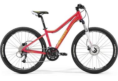Велосипед Merida Juliet 6.40-D