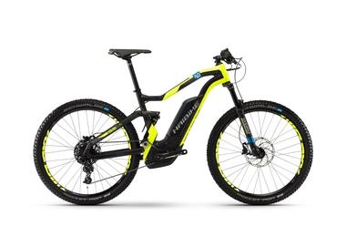 Велосипед Haibike XDURO FullSeven Carbon 8.0