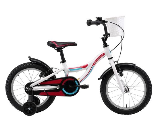 Велосипед Smart Girl (на рост 98 - 115) (2017)