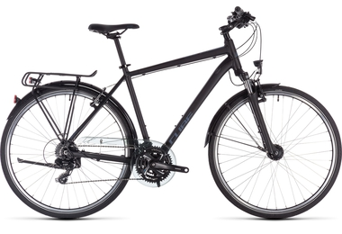 Велосипед Cube Touring
